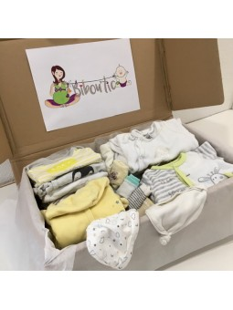 Standard-Geburtsbox